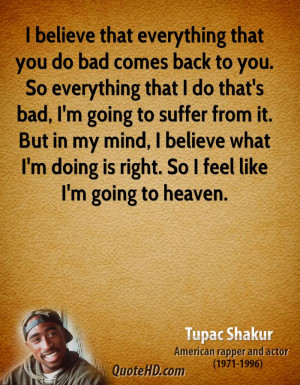 My Favorite Quote/Poem Of All Time.....From 2pac Shakur