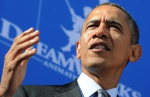 President Obama Quotes Roger Ebert in Economic Address at DreamWorks ...