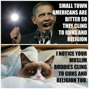 Guns and Religion