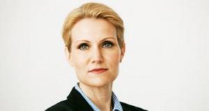 Helle Thorning-Schmidt's Profile