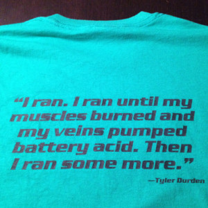 good running quotes cross country