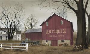 Antique Barn