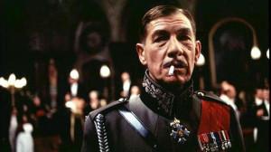 Famous actors playing Richard III: Ian McKellen (aka Gandalf) in ...