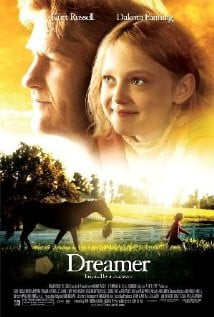 Dreamer: Inspired by a True Story (2005) Poster