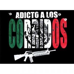 Adicto a Los Corridos