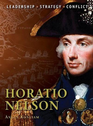 ... Quotes of the Day – Tuesday, February 14, 2012 – Horatio Nelson