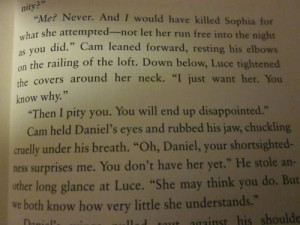Fallen Cam and Daniel