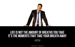 Quote from Hitch