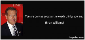 Good Coach Quotes