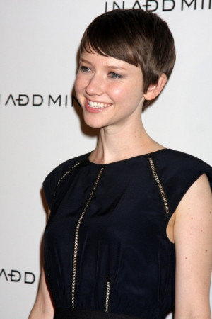 Valorie Curry: 'In Add Minus' Event