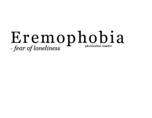 Phobia Quotes Tumblr