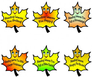 ... Bulletin Board Display Ideas and Examples for Fall and Autumn Leaves