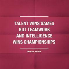 ... quote   inspire   basketball   nba   teamwork   collaborate   win More