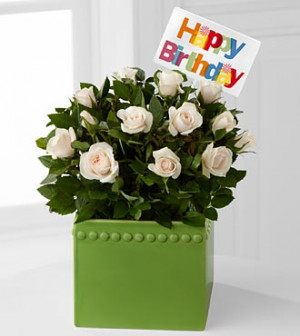 Happy Birthday Flowers Happy Birthday Cake Quotes Pictures Meme Sister ...