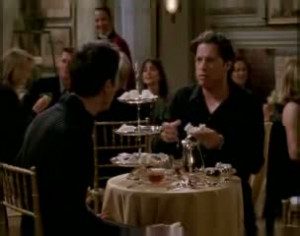 Eric McCormack Quotes and Sound Clips
