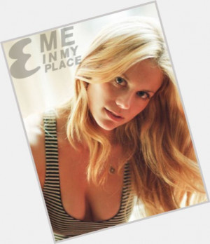 Claire Coffee Me in My Place