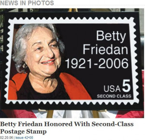 betty friedan quotes