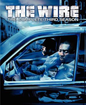 Season Three of the Wire