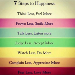 short inspirational quotes about happiness short inspirational quotes ...