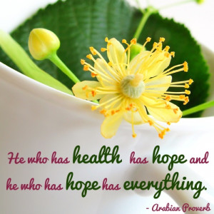 12 Inspirational Health and Wellness Quotes--Great Motivator!! http ...