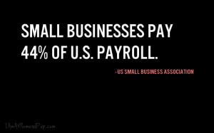 ... Entrepreneurs > 5 Inspiring Quotes About Business & Entrepreneurship