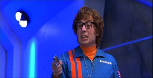 Austin Powers Oh Behave