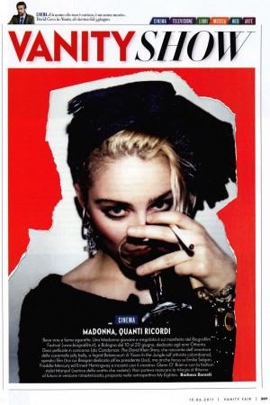 Madonnalicious Magazines