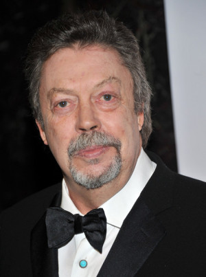 Tim Curry Actor Tim Curry attends the Museum of the Moving Image ...