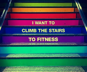 Fitness Quotes & Sayings