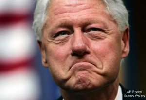 examiner.comwith young Bill Clinton to