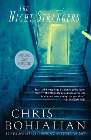 ... , 2012 Chrisbohjalian, Book Covers, Night Stranger, Chris Bohjalian