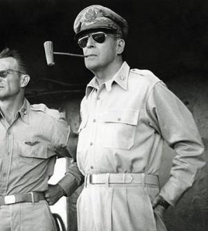 ... MacArthur armytimes.com Inspirational Quote: General Douglas MacArthur