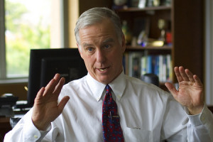Howard Dean Lets The Cat Out Of The Bag On Taxes