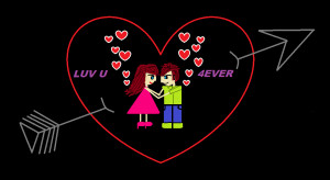 Love U Pictures Animated For Myspace with quotes Tumblr For Her Him ...