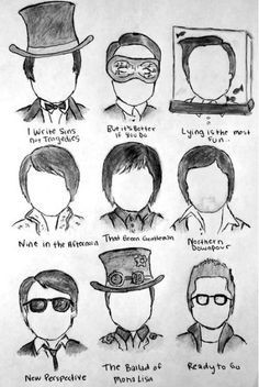 panic at the disco symbol - Google Search: Discs, Band, Brendon Urie ...