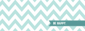 be happy banner