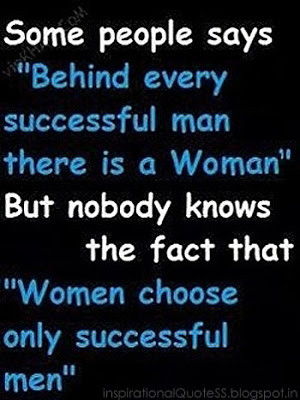 Quotes from women about being a woman! Men/women jokes & more.