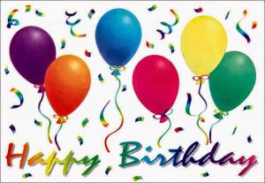 Happy Birthday sms wishes in Turkish languages