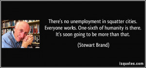 Quotes On Unemployment