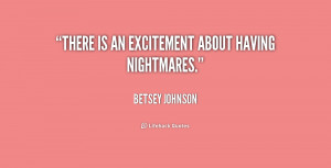 Nightmares Quotes Preview quote