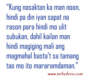 Tagalog Quotes – Inggitera Quotes and manloloko quotes