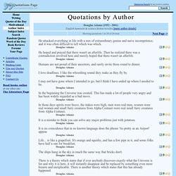 douglas-quotes-quotations-3032128