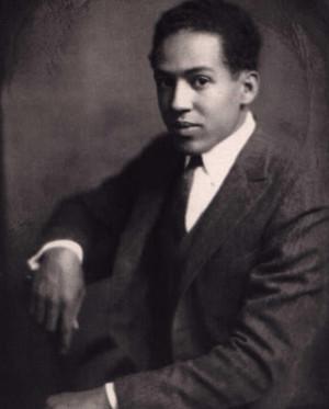 James Mercer Langston Hughes: (February 1, 1902 – May 22, 1967)
