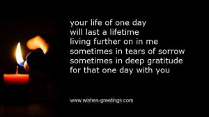 baby girl deceased quotes