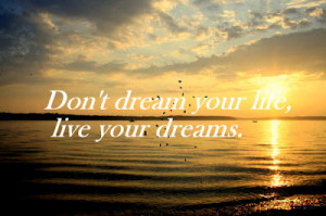 LIVE YOUR DREAM LIFE NOW ....SESSION 2