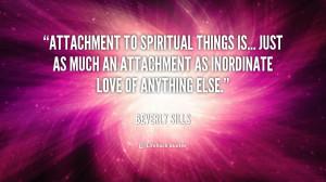 Attachment Quotes