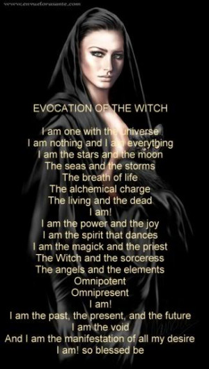 wicca witch