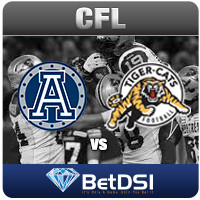 Hamilton Tiger Cats Football