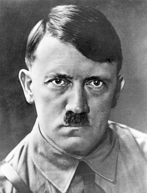 Adolf Hitler Begins Elementary School in Austria Hot
