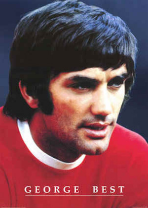 More George Best images: